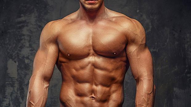 testosterone levels