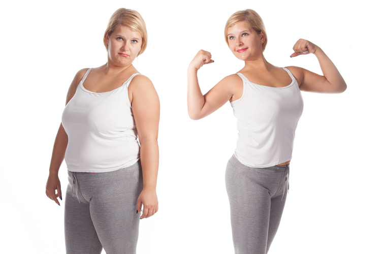 b epic weight loss