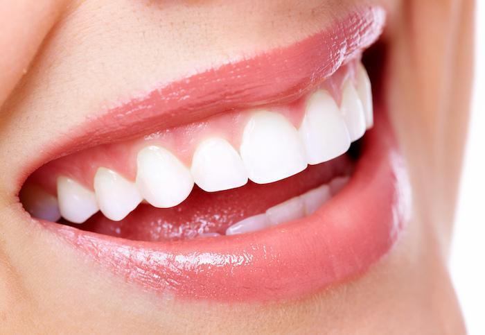 Best teeth